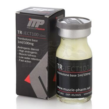 TR-Ject
