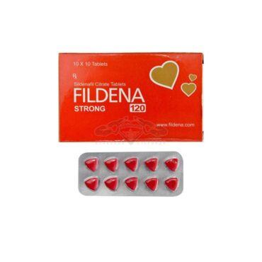 Fildena Strong цени