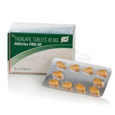 Тадалафил 40