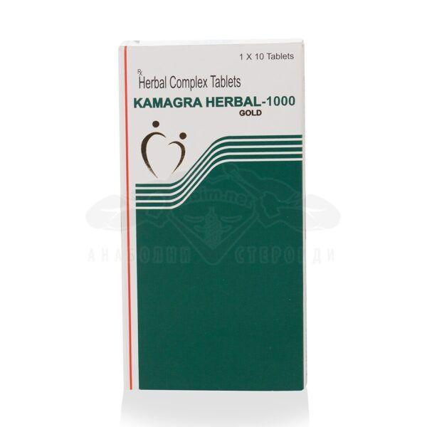 Kamagra Gold Herbal